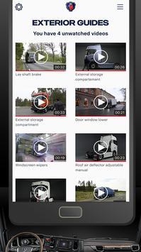 Scania Start screenshot 2