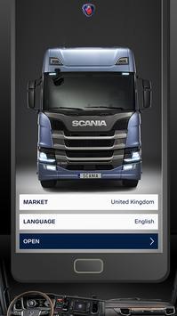Scania Start screenshot 4