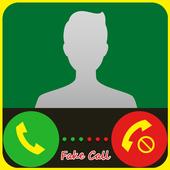 الاتصال الوهمي icon