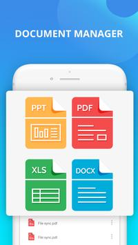 Document Manager poster