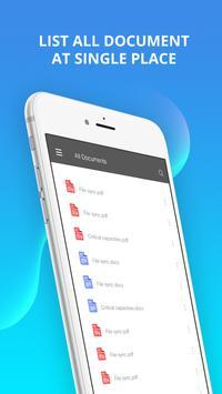 Document Manager screenshot 1