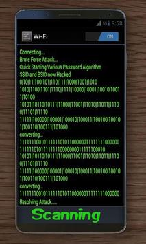 Password wifi hacker prank for Android - APK Download