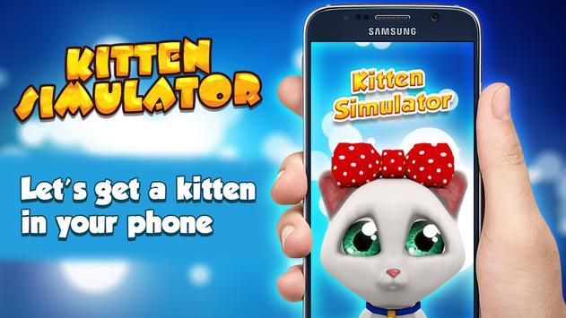 Cat Simulator poster