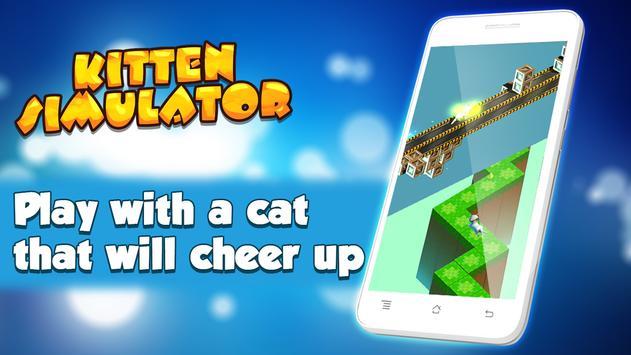 Cat Simulator apk screenshot