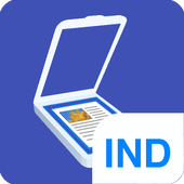 Indonesian OCR Data icon