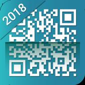 QR Code Scan & Barcode Scanner-2020 icon