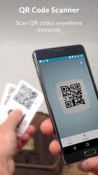 QR Code Scan & Barcode Scanner-2020 poster
