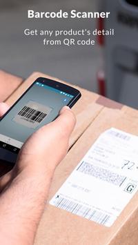 QR Code Scan & Barcode Scanner-2020 screenshot 1