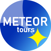 METEOR tours icon