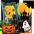 Scary Night Halloween Theme APK