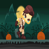 Scary Adventure Boy icon