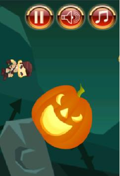 Scary Adventure Boy apk screenshot