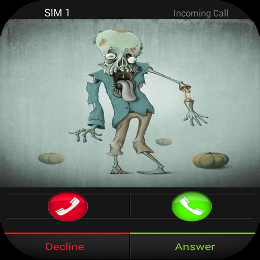 Scary GHOST Phone Call prank for Android - APK Download
