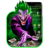 Scary Killer Joker Theme icon