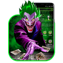 Scary Killer Joker Theme-APK