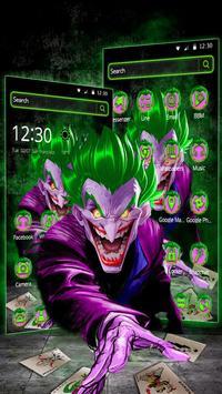 Scary Killer Joker Theme screenshot 6