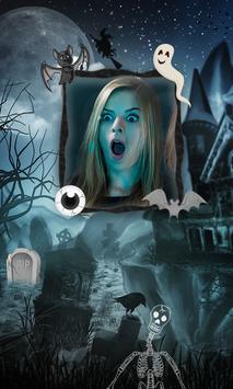 Horror Photo Frames HD screenshot 15