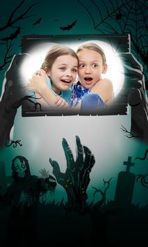 Horror Photo Frames HD screenshot 4