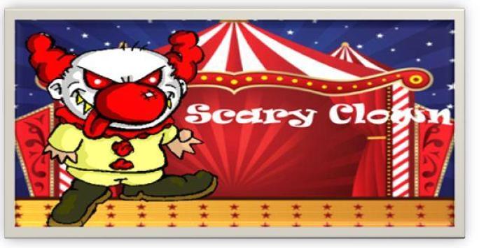Scary Clown screenshot 6