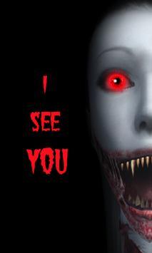 Krasue: Lurking In The Dark poster