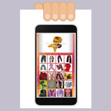 Best Scarf Fashion Design apk screenshot