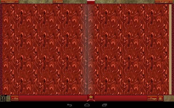 Troll Story Book Free screenshot 8