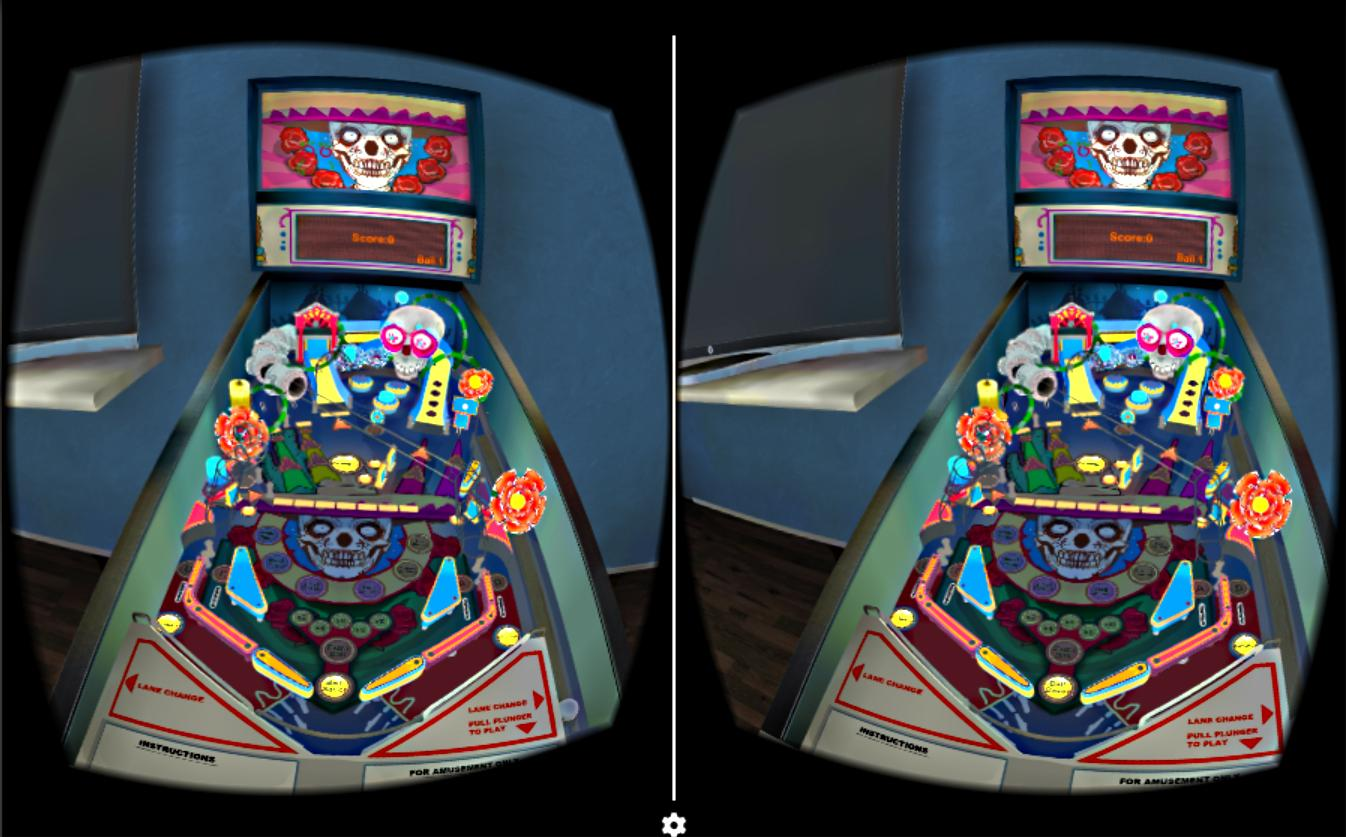 Pro Pinball VR for Android - APK Download
