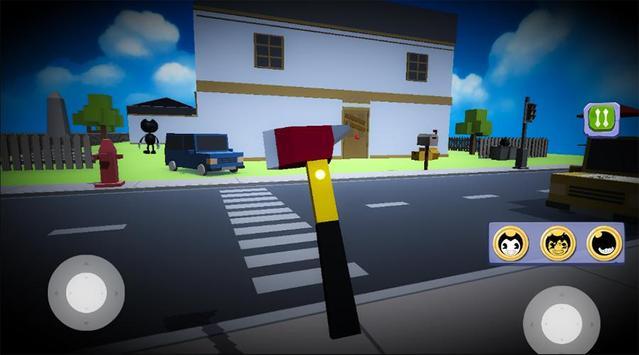 My Bendy Neighbor screenshot 1