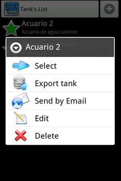Aquarium's Water apk screenshot
