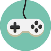 GamePad for PC icon