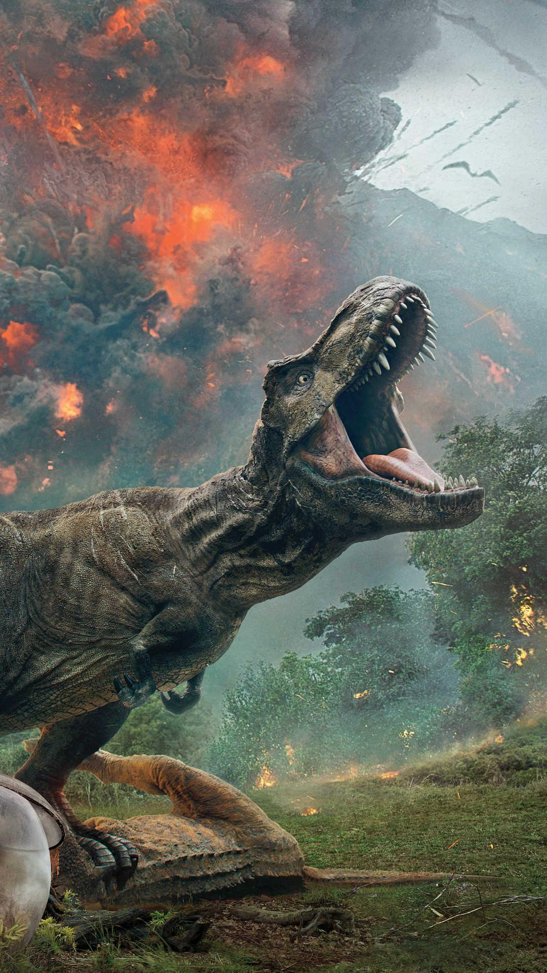 Jurassic World Wallpaper For Android Apk Download