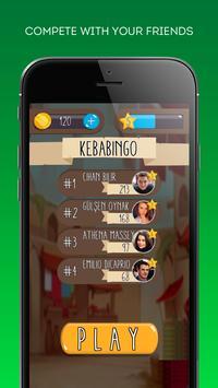Kebabingo! apk screenshot