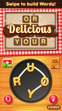 🍪 Word Cookies Connect: Word Search Game screenshot 8