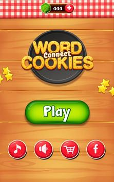 🍪 Word Cookies Connect: Word Search Game screenshot 2