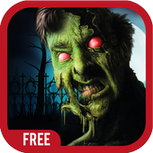 Anime Rush:Lost Zombie Space icon