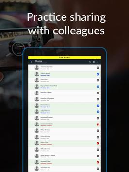 SceneDoc Training apk screenshot