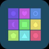 Cube War icon