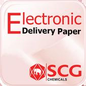 SCG Chemicals eDP icon