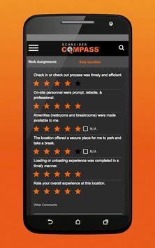 Schneider Compass apk screenshot
