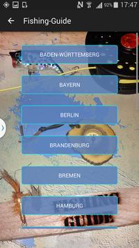 Fishing Guide - Die Angel App screenshot 4