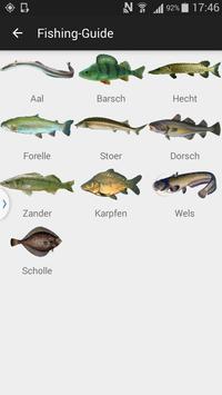 Fishing Guide - Die Angel App screenshot 3