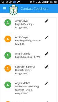 Scholar360 Parent screenshot 5