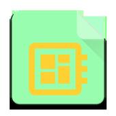 Método Simplex icon
