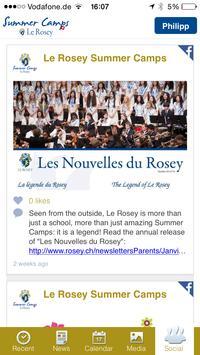 Le Rosey Summer Camps screenshot 4