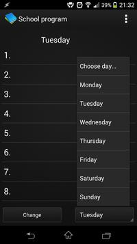 School Program screenshot 3