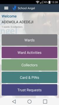 School Angel Parent App apk screenshot