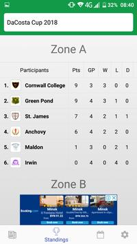 Schoolboyfootball screenshot 1