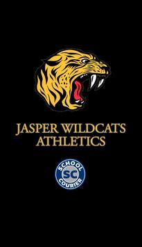 Jasper High School Athletics poster