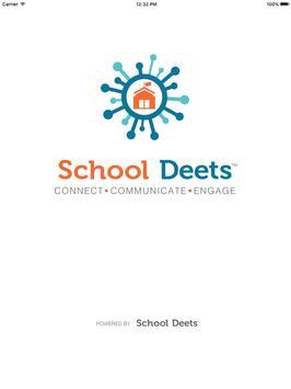School Deets apk screenshot