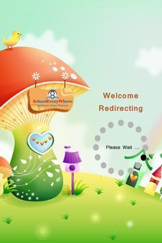 Al-Retaj International Schools apk screenshot